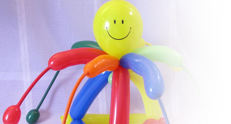 balloon twisting instructions pdf
